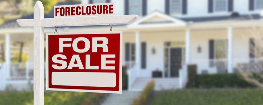 Foreclosure Denver CO
