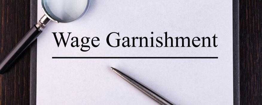 How to Stop a Wage Garnishment in Colorado Denver, Colorado